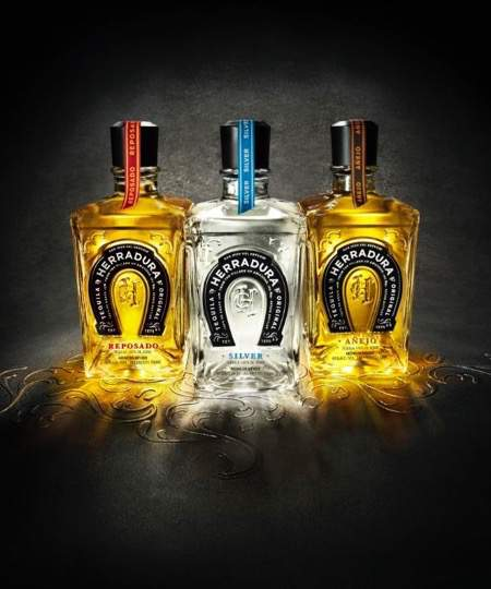 New Herradura Tequila Package. (PRNewsFoto/Brown-Forman Corporation)